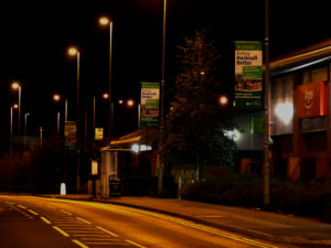 lamppost banner.com benefits banners
